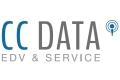 Logo: CC Data Informations- und  Kommunikations-Technik GmbH
