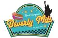 Logo Beverly Mils Diner