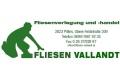 Logo: Fliesen Vallandt