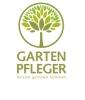 Logo Garten Pfleger  Gartengestaltung Robert Pfleger