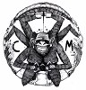 Logo Creative Monkey  Marc Toth