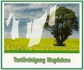 Logo Textilreinigung Magdalena  Inh. Magdalena Offner