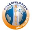 Logo: Schröfelbauer - Reisen