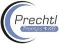 Logo Prechtl Transport KG