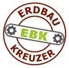 Logo: Erdbau Roman Kreuzer