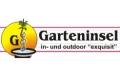 Logo Garteninsel  Gerald G�schelbauer