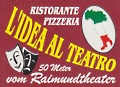Logo: Ristorante  L'idea al Teatro