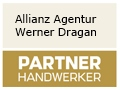 Logo: Allianz Agentur  Werner Dragan