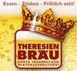 Logo Theresienbrauerei & Gaststätte GmbH