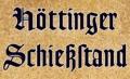 Logo Gasthaus Höttinger Schießstand  Familie Schmied