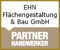 Logo EHN Flächengestaltung & Bau GmbH