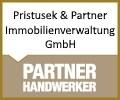 Logo: Pristusek & Partner Immobilienverwaltung GmbH