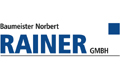 Logo: Baumeister Norbert Rainer GmbH