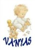 Logo Vanyas Krabbelschuhe