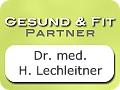 Logo: Dr. med. Hellmut Lechleitner