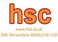 Logo hsc  Hauptmann Schadensanierungsservice & Consulting GmbH