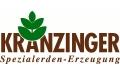 Logo: Kranzinger Spezialerden-Erzeugung  Franz Kranzinger G.m.b.H.