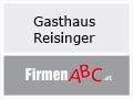 Logo: Gasthaus Reisinger
