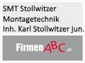 Logo: SMT Stollwitzer Montagetechnik -  Inh. Karl Stollwitzer jun.