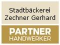Logo: Stadtbäckerei  Zechner Gerhard