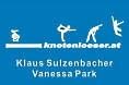 Logo: Knotenl�ser Physiotherapie & Osteopathie  Sulzenbacher Klaus + Park Vanessa
