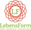Logo LebensForm Edermayer e.U. in 3352  St. Peter in der Au
