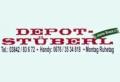 Logo: Peintis Depotstüberl