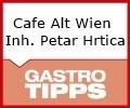 Logo Cafe Alt Wien  Inh. Petar Hrtica