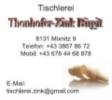 Logo Tischlerei Zink in 8131  Mixnitz