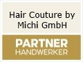 Logo Hair Couture by Michi GmbH