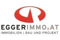 Logo: EGGER IMMOBILIEN e.U. Egger Manfred