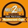 Logo MEET2EAT Salzburg