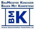 Logo BMK Bauplanung & Bauaufsicht GmbH & Co KG in 9073  Klagenfurt-Viktring