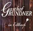 Logo Gasthof Grundner