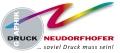 Logo Graphik-Druck  Neudorfhofer GmbH