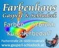 Logo Gasperl & Schladeck  Niederlassung der Arean Verwaltungs GmbH