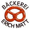 Logo Brot- und Feinbäckerei  Erich Matt