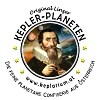 Logo Original Linzer Kepler-Planeten