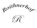 Logo Roithnerhof Gasthof