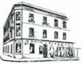 Logo Gasthaus  Roman Loos in 1210  Wien