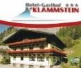 Logo: Hotel-Gasthof Klammstein