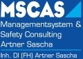 Logo MSCAS - Sascha Artner