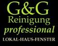 Logo G&G Reinigung