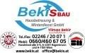 Logo BEKIS Hausbetreuung & Winterdienst GmbH.