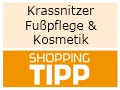 Logo Krassnitzer  Fußpflege & Kosmetik in 1190  Wien