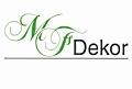 Logo: MF Dekor e.U.  Inh. Michaela Friedrich