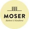 Logo Bäckerei & Konditorei Moser GmbH