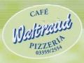 Logo: Cafe-Pizzeria Waltraud