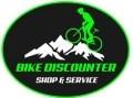 Logo OKR Bike Discounter e.U. Fahrräder - Reparatur und Service
