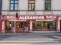 Logo: M�belhaus Alexander GmbH